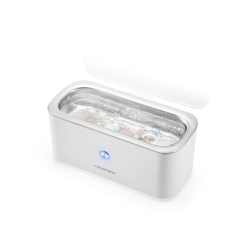 Ultragarsinė vonelė Lanaform Ultrasonic Cleaner 400ml 30W