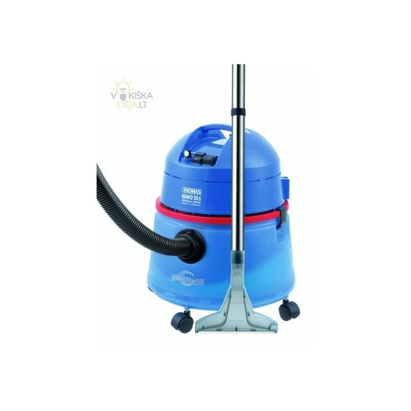 Thomas Bravo 20S Aquafilter