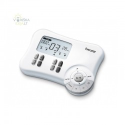 Beurer Elektroninis raumenų stimuliatorius EM80 (EM 80)