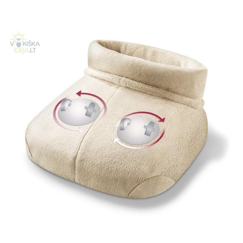 Beurer Kojų šildiklis ir masažuoklis FWM50 (FWM 50)