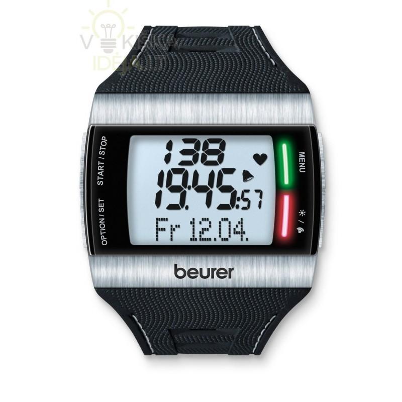 Beuer Širdies ritmo matuoklis - laikrodis PM62 (PM 62)