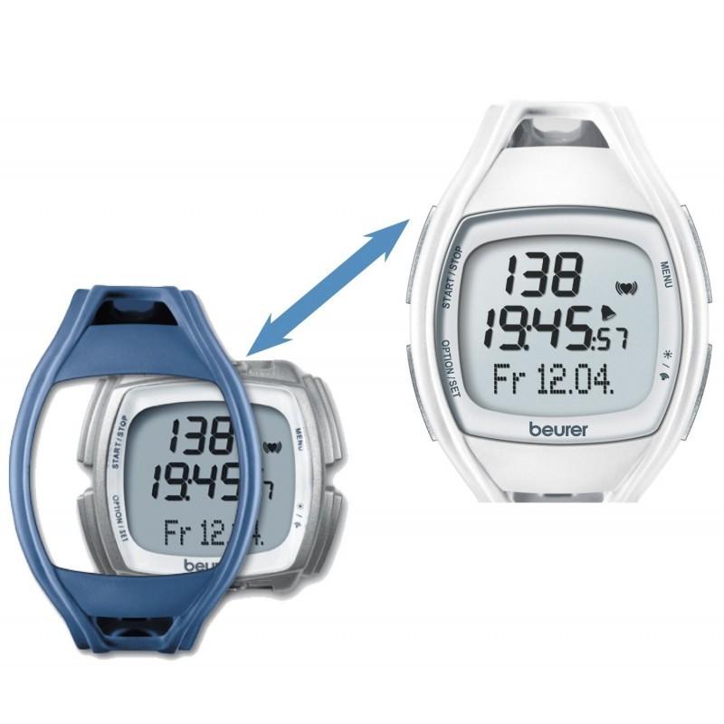 Beurer Širdies ritmo matuoklis - laikrodis PM45 (PM 45)
