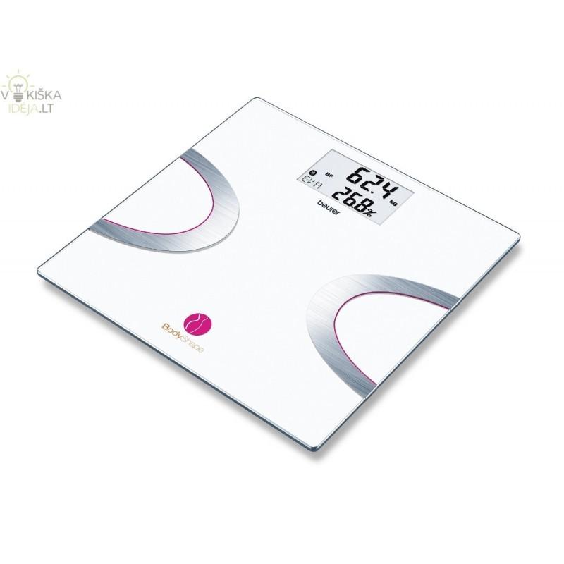 Beurer Diagnostinės svarstyklės BF710 (BF 710)