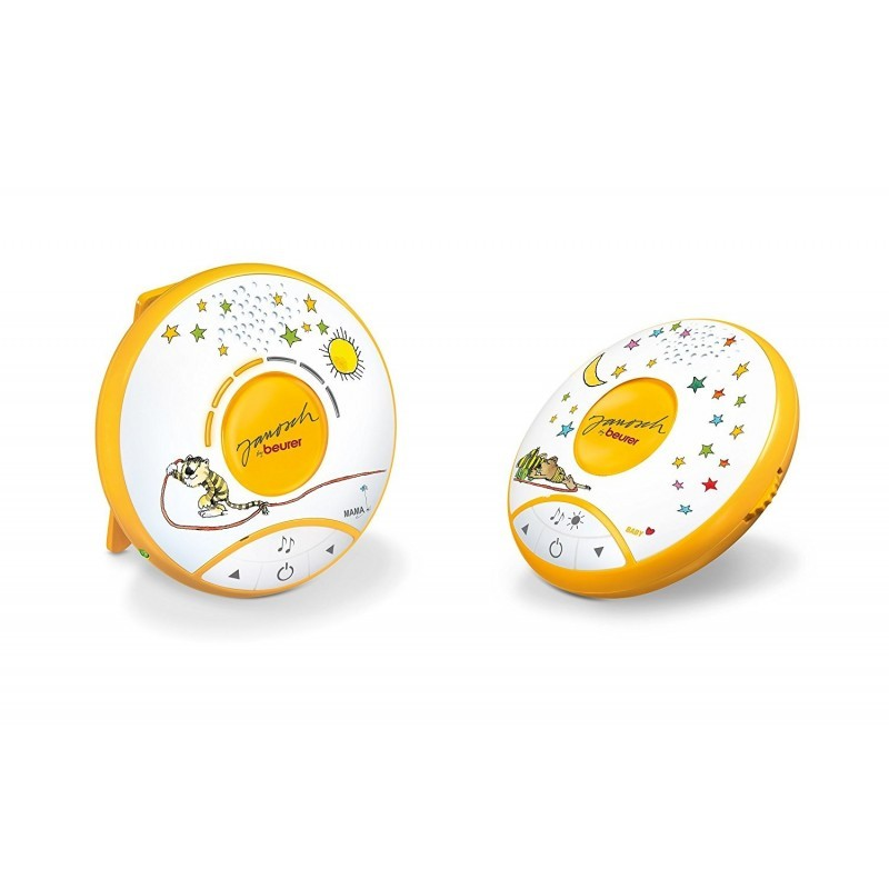 Kūdikio monitorius (mobili auklė) JBY90 (JBY 90)