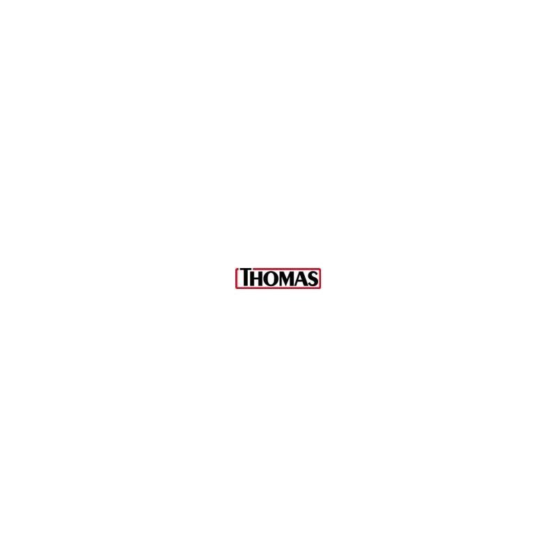 Thomas siurblių medžiaginis maišelis 195149