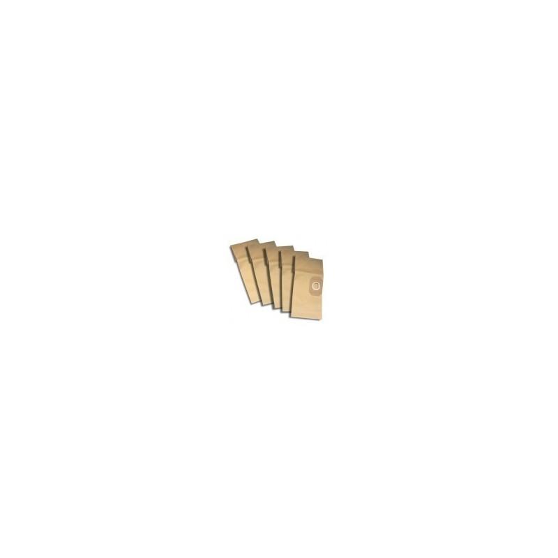 Popieriniai Thomas siurblių maišeliai 300 787102