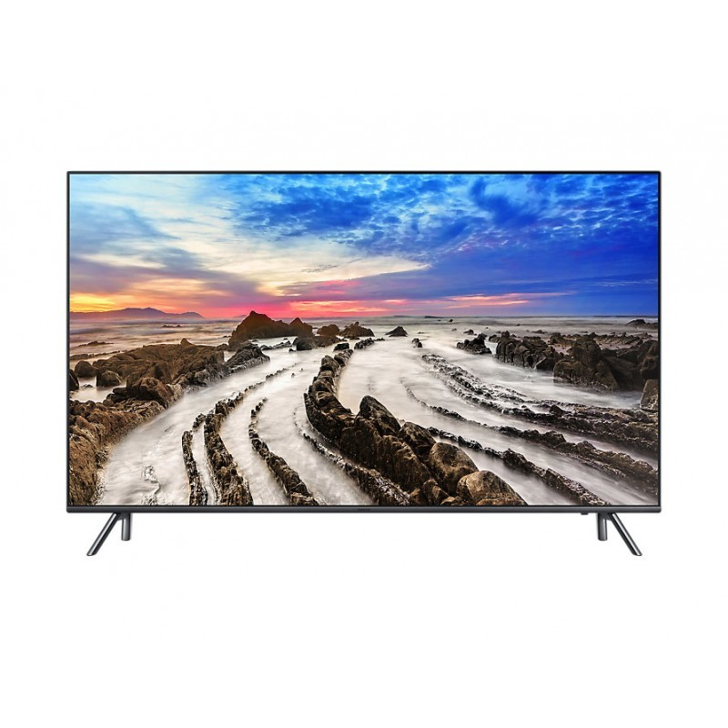Televizorius Samsung UE49MU7072