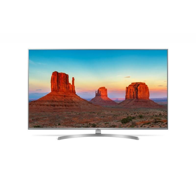 Televizorius LG 49UK7550M