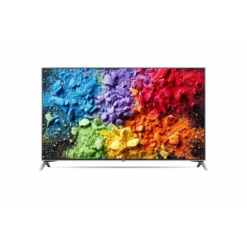 Televizorius LG 55SK7900PLA AEE