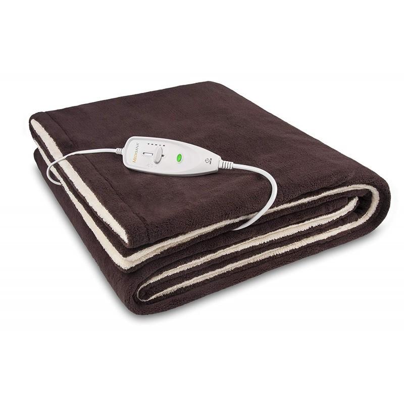 Elektrinė šildanti antklodė Medisana HDW