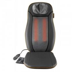 Medisana masažinė sėdynė su atskiru pečių juostos masažu MCN Pro