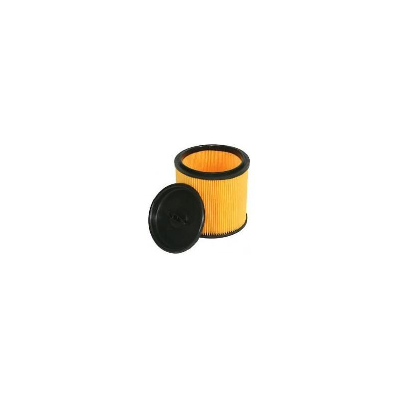 Parkside siurblio gofruotas lizdinis filtras sausam siurbimui