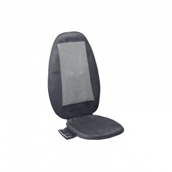 Nugaros masažuoklis - masažinė sėdynė Lanaform Relax Mass