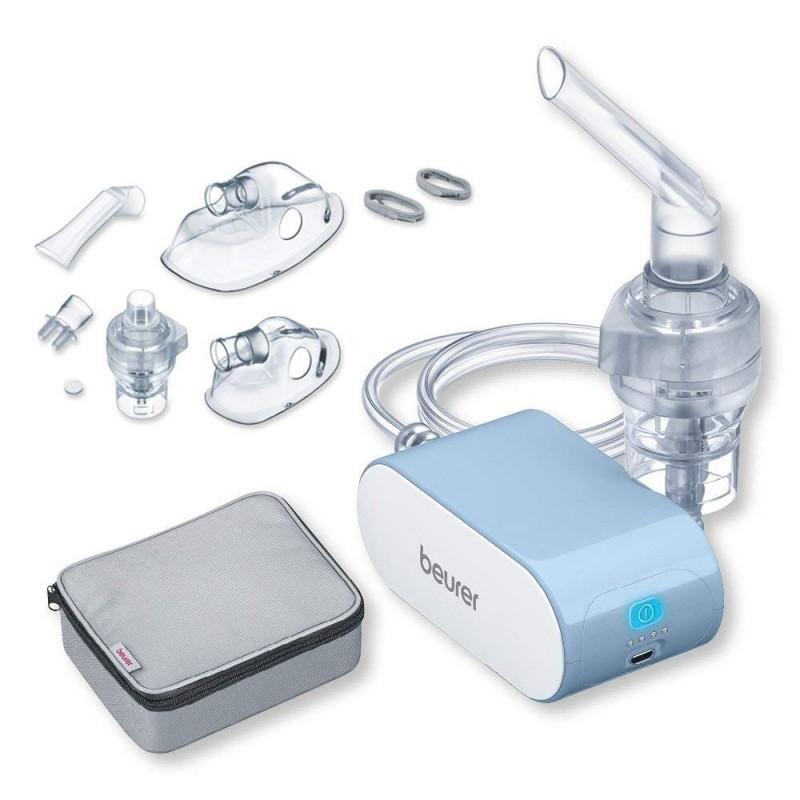 Kelioninis inhaliatorius Beurer IH60 (IH 60)