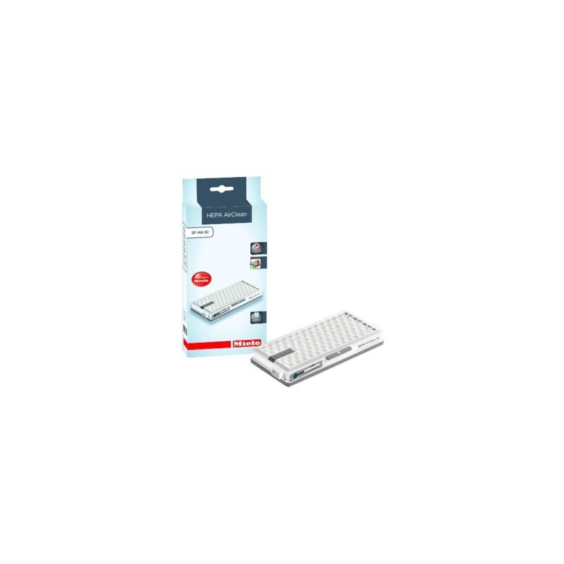 MIELE HEPA siurblių filtras SF HA 50