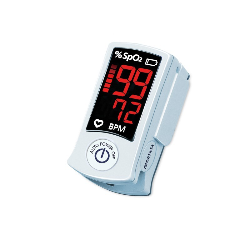 Pulso matuoklis Rossmax SB100 pulsometras SB 100