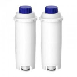 2vnt DeLonghi DLSC002 kavos aparatu filtru DLSC 002