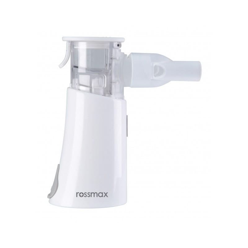 Mažas ROSSMAX NC200 nešiojamas tinklelinis inhaliatorius