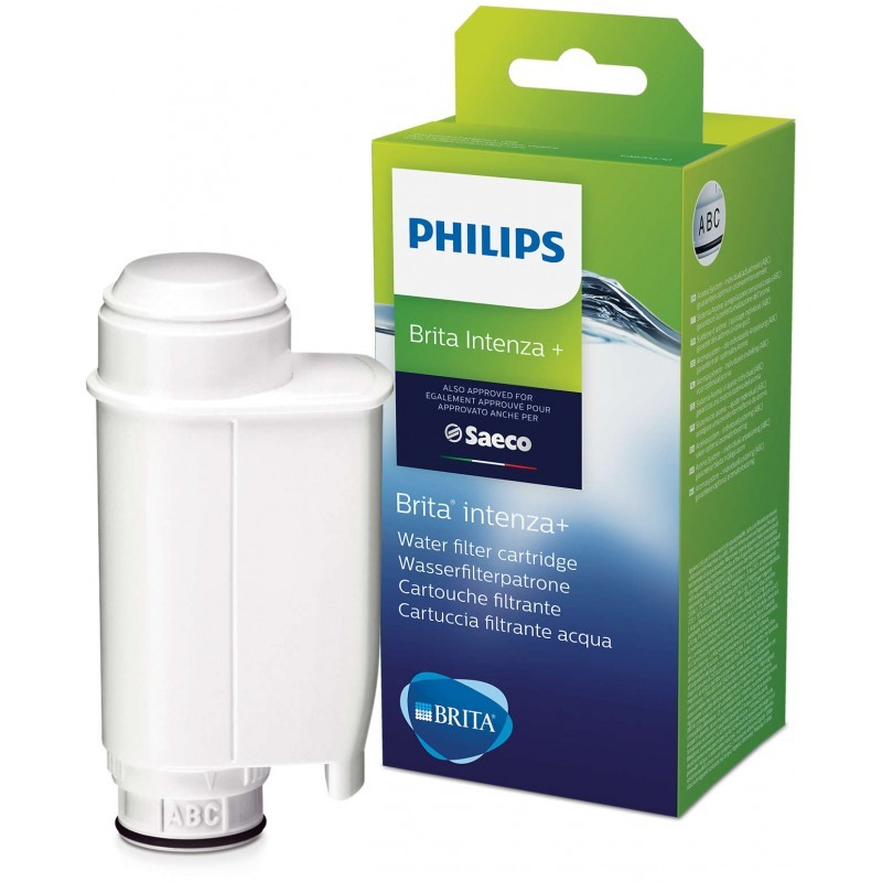 Philips Saeco kavos aparatų vandens filtras CA6702 Brita Intenza