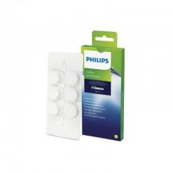Philips Saeco kavos aparatų valymo tabletės CA6704-10