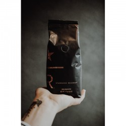 Starbucks Reserve Brazil saulėje džiovintos kavos pupelės 250g