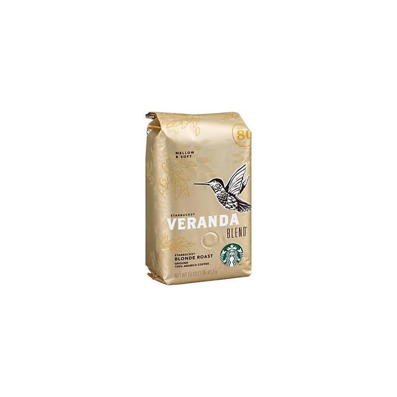 Starbucks Veranda Blend kavos pupelės 250g