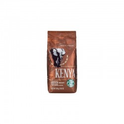 Starbucks Kenya kavos pupelės 500g - Arabika