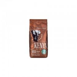 Starbucks Kenya kavos pupelės 1kg - Arabika