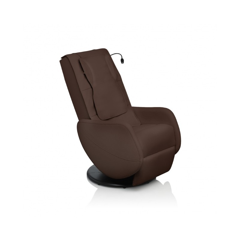 Medisana RS810 masažinis krėslas fotelis RS 810 rudas