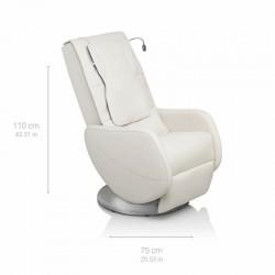 Medisana RS800 masažinis krėslas fotelis RS 800 šampaninis