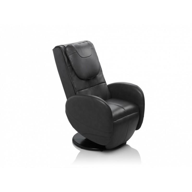 Medisana RS 720 masažinis krėslas fotelis RS 720 juodas