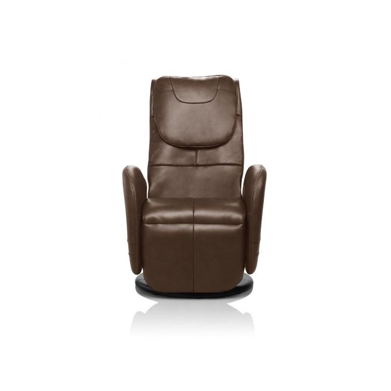 Medisana RS 710 masažinis krėslas fotelis RS 710 rudas