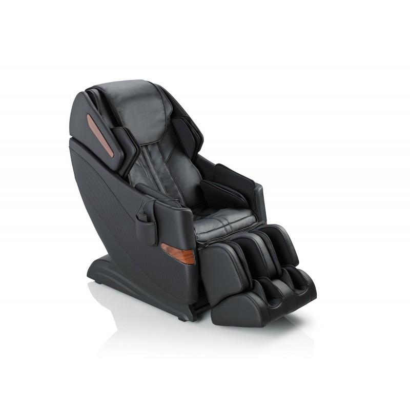Medisana MS 2100 Deluxe masažo fotelis juodas