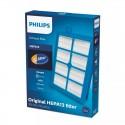 Philips siurblių FC8038 Hepa filtras Philips siurbliams S filter