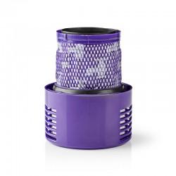 Dyson VCAD403 hepa 13 filtras V10 SV12 modeliams