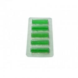 5vnt dulkių siurblio maišelių kvapas gaiviklis - Miško kvapas