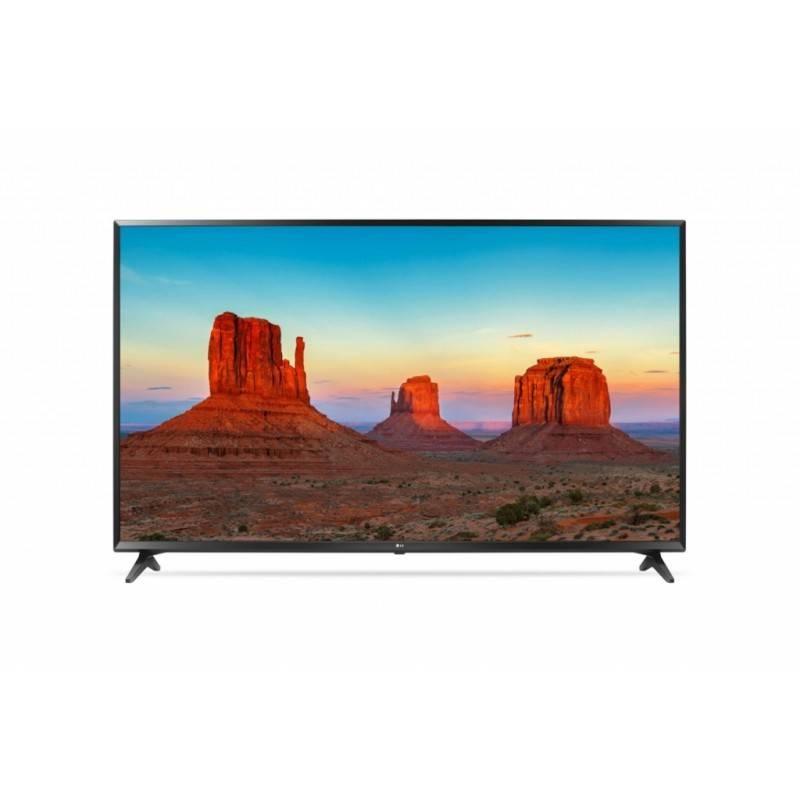Televizorius LG 55UK6100P