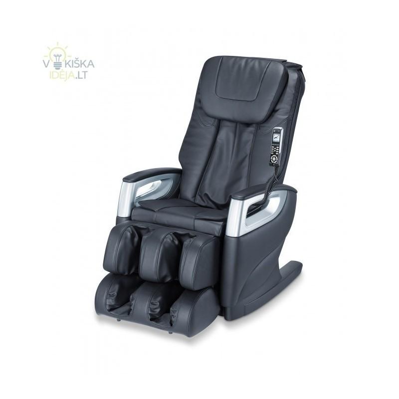 Beurer Masažinis krėslas MC5000 HCT - Deluxe fotelis (MC 5000)