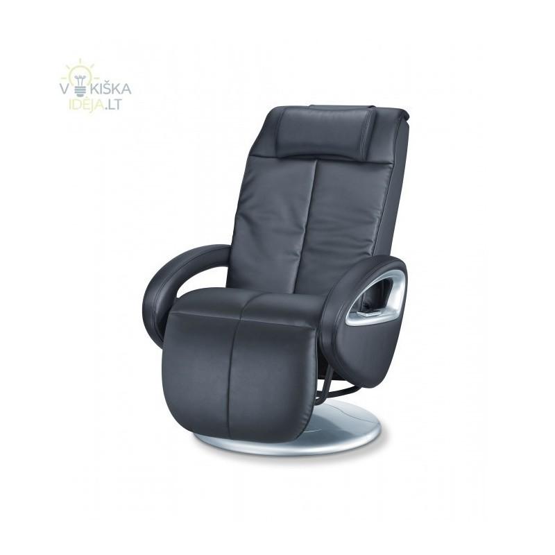 Odinė masažuojant Beurer boso kėdė MC 3800 (MC3800)