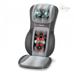 Beurer Shiatsu masažinė sėdynė MG295 Juoda (MG 295)