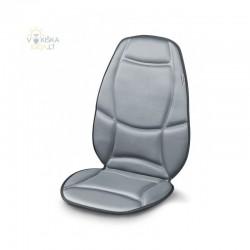 Beurer Vibruojanti automobilinė masažo sėdynė MG155 (MG 155)