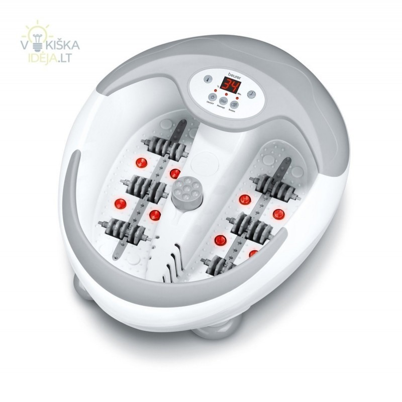 Beurer masažinė vonelė kojoms FB50 (FB 50)
