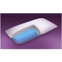 Vandens pagalvė lovai ir dovana pagalvėlė kojoms